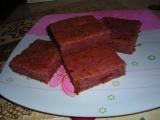 Jahodová Karkulka recept
