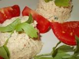Labužnická pomazánka k pečivu recept