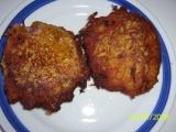 Hašanovy kotouče (Hermelín v bramborákovém těstě) recept ...