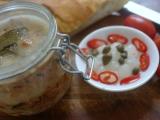 Rillettes de Connerré  francouzské dušené vepřové recept ...
