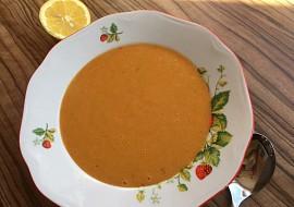 Shurbet el-Ads (Egyptská polévka z červené čočky) recept ...