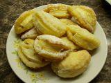 Kořeněné jablečné mušličky recept