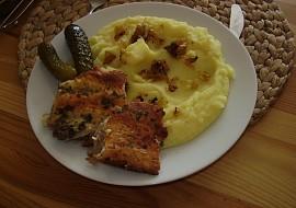 Kuřecí řízky v těstíčku z uzeného sýra recept