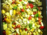Zelenina, co dům dá recept
