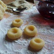 Těsto s vůní vanilky recept