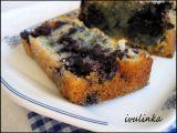 Borůvkový chlebíček recept