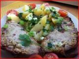 Sekaná s brokolicí recept