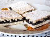 Makový koláč II. recept