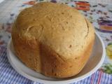 Chléb s pivem a klobáskou recept