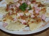 Ravioli recept