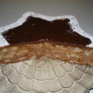 Adventní koláč recept