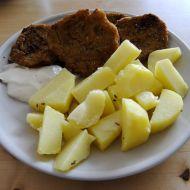 Zeleninové karbanátky 2 recept