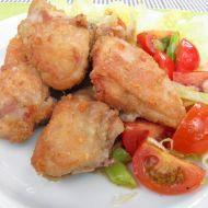 Kořeněné kuřecí špalíčky recept