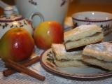 Jablkový koláč recept