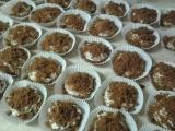 Krtkovy dortíčky recept