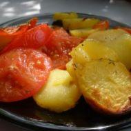 Italské brambory 2 recept