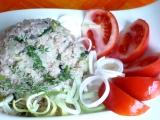 Pohankové zeleninové rizoto recept