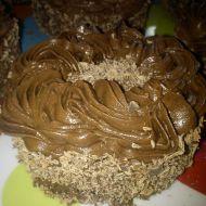 Pařížské dortíčky recept