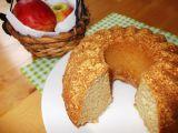 Bábovka apple recept