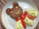 Karbanátky z drůbežího masa recept
