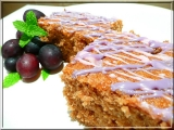 Medový perník z cukety recept