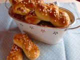 Sladké německé pečivo recept