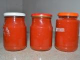 Jemný kečup recept