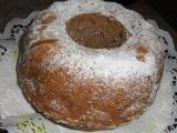 Čoko-ořechová bábovka od Kráčmerky recept