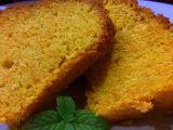 Bezlepková mrkvová bábovka recept