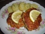 Smaženky z tuňáka recept