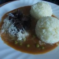 Chutný mexický guláš recept