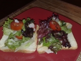 Letní salát.... recept
