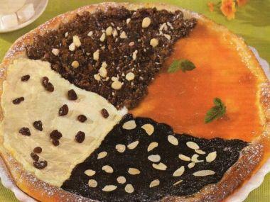 Posvícenský koláč