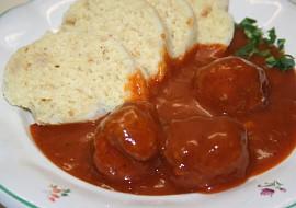 Rajská rajda rajčatová omáčka každý jí říká jinak :) recept ...