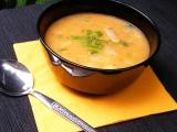 Kedlubnová kuřecí  gulášovka  recept