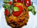 Španělská čočka recept