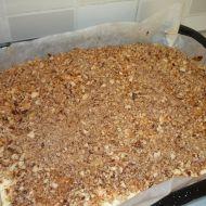 Řecký tvarohový koláč recept