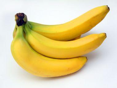 Banány pečené s kuřecí šunkou