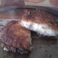 Sýrové krokety s mozzarellou recept