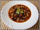 Řapíkatápřesnídávková polévka recept