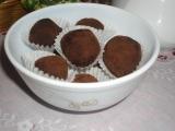 Truffle recept