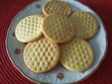 Club sušenky recept