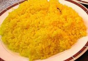 Blesková rýže kari podle Lidušky