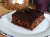 Mokka koláč recept
