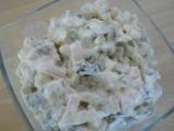 Vlašský salát z Osíka recept