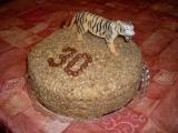Dorty k narozeninám recept