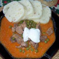 Maďarský smetanový tokán recept