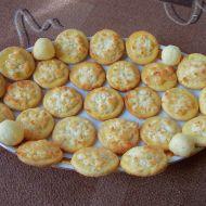 Kokosové koláčky recept