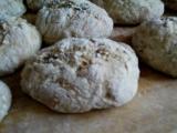 Dalamánky z tvrdého chleba recept