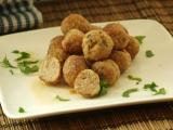 Domácí rybí karbenátky recept